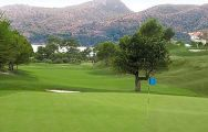 All The Andratx Golf Course - Camp de Mar's beautiful golf course in brilliant Mallorca.