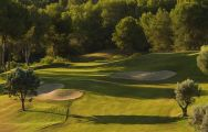 Real Golf de Bendinat hosts lots of the premiere golf course around Mallorca