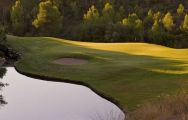 Real Golf de Bendinat provides some of the most excellent golf course around Mallorca
