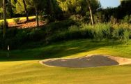 All The Real Golf de Bendinat's lovely golf course in sensational Mallorca.