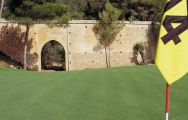 Real Golf de Bendinat includes among the leading golf course in Mallorca