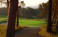 Golf Park Puntiro has got among the leading golf course near Mallorca