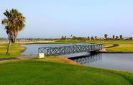 All The Fuerteventura Golf Club's lovely golf course in magnificent Fuerteventura.