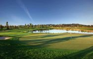 Lumine Lakes Golf Course boasts lots of the preferred golf course near Costa Dorada