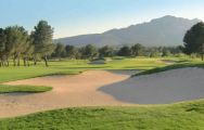 bonmont golf club, costa dorada