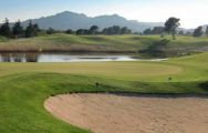 Bonmont Golf Club includes among the leading golf course in Costa Dorada