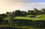 Bonmont Golf Club has lots of the most desirable golf course in Costa Dorada