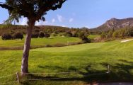 View Bonmont Golf Club's picturesque golf course situated in fantastic Costa Dorada.