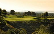 Bonmont Golf Club features lots of the leading golf course within Costa Dorada