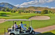 Bonmont Golf Club carries several of the most desirable golf course within Costa Dorada