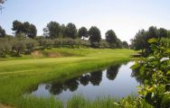 Costa Dorada Golf Club offers among the most popular golf course within Costa Dorada