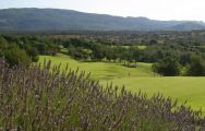 Saint Endreol Golf Course includes lots of the most desirable golf course within South of France