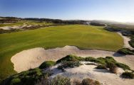 All The West Cliffs Golf Links - Praia del Rey's lovely golf course within fantastic Lisbon.