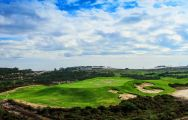 West Cliffs Golf Links - Praia del Rey boasts some of the most desirable golf course in Lisbon