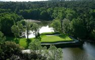 Saint Endreol Golf Course carries some of the finest golf course around South of France