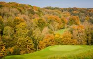 Deauville Saint Gatien Golf Club consists of lots of the most desirable golf course near Normandy