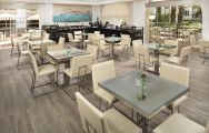 Melia Marbella Banus Hotel The Level Buffet