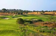 Donnafugata Golf Club includes among the leading golf course in Sicily