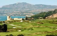 Verdura Golf Club features lots of the leading golf course within Sicily