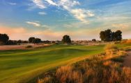 Arabian Ranches Golf Club includes among the most popular golf course within Dubai