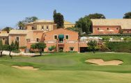 All The Donnafugata Golf Club's scenic golf course within magnificent Sicily.