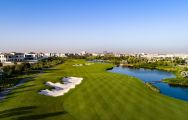 Dubai Hills Golf Club includes among the most excellent golf course within Dubai