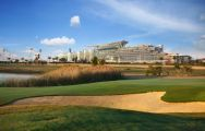 The Track, Meydan Golf has several of the top golf course in Dubai