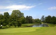 Beuzeval-Houlgate offers several of the most excellent golf course within Normandy