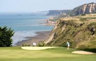 Golf d Omaha Beach carries several of the finest golf course around Normandy
