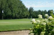 View Rouen Foret Verte Golf Club's lovely golf course in brilliant Normandy.