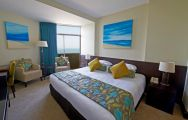 JA Jebel Ali Beach Hotel Sea View Double Room