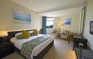 JA Jebel Ali Beach Hotel Double Room