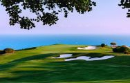 All The The PGA National Cyprus's beautiful golf course within faultless Paphos.