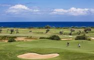 View San Domenico Golf Club's scenic golf course within stunning Southern Italy.