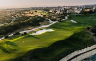The PGA National Cyprus provides among the premiere golf course around Paphos