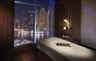 Address Dubai Marina Spa