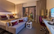 Wyndham Dubai Marina Double Room