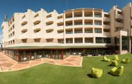 The Real Bellavista Hotel  Spa's within impressive Algarve.