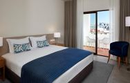 Tivoli Lagos Hotel  has several of the most excellent double bedrooms in Algarve
