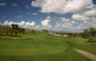 View Alamos Golf Course's scenic golf course situated in stunning Algarve.