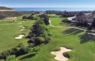 Secret Valley Golf Club has lots of the leading golf course within Paphos