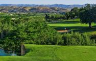 Benamor Golf Course features some of the finest holes in Algarve