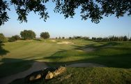 Pestana Vale da Pinta Golf Course hosts lots of the best greens within Algarve