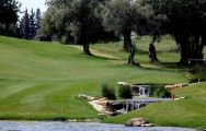 View Quinta da Cima Golf Club's scenic golf course situated in gorgeous Algarve.