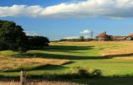 The East Sussex National Golf Club's beautiful golf course situated in spectacular Sussex.