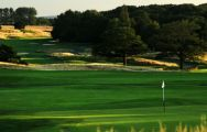 All The East Sussex National Golf Club's scenic golf course in faultless Sussex.