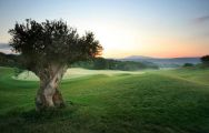 All The Costa Navarino - The Dunes Course's lovely golf course within striking Greece.
