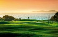 All The Costa Navarino - The Dunes Course's lovely golf course within stunning Greece.