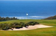 West Cliffs Golf Links - Praia del Rey offers among the preferred golf course in Lisbon