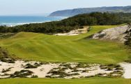 West Cliffs Golf Links - Praia del Rey consists of lots of the leading golf course around Lisbon